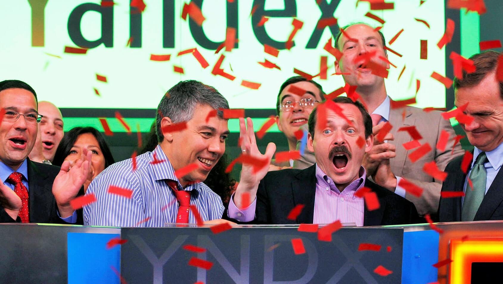 Выход на IPO