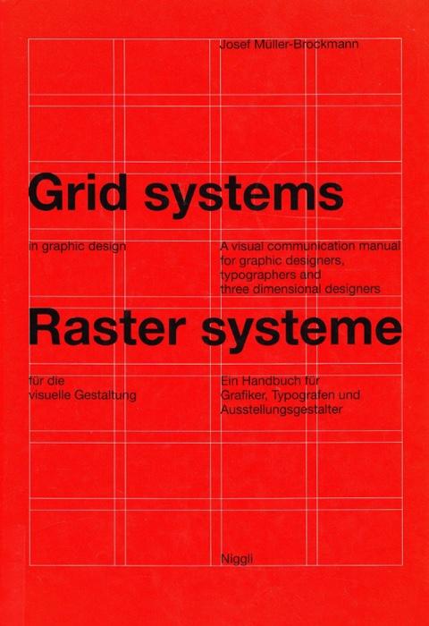 Модульные системы вграфическом дизайне