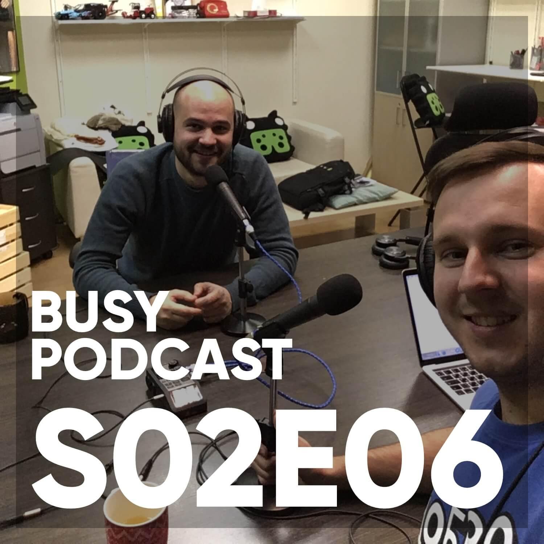 Максим Черепица рассказывает как составить план на год